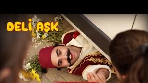 Deli Aşk   Fragman (10 Mart'ta sinemalarda)