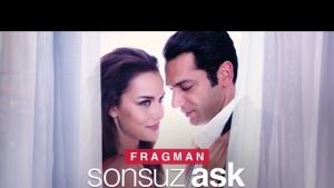 'Sonsuz Aşk' Fragman (24 Mart'ta Sinemalarda)